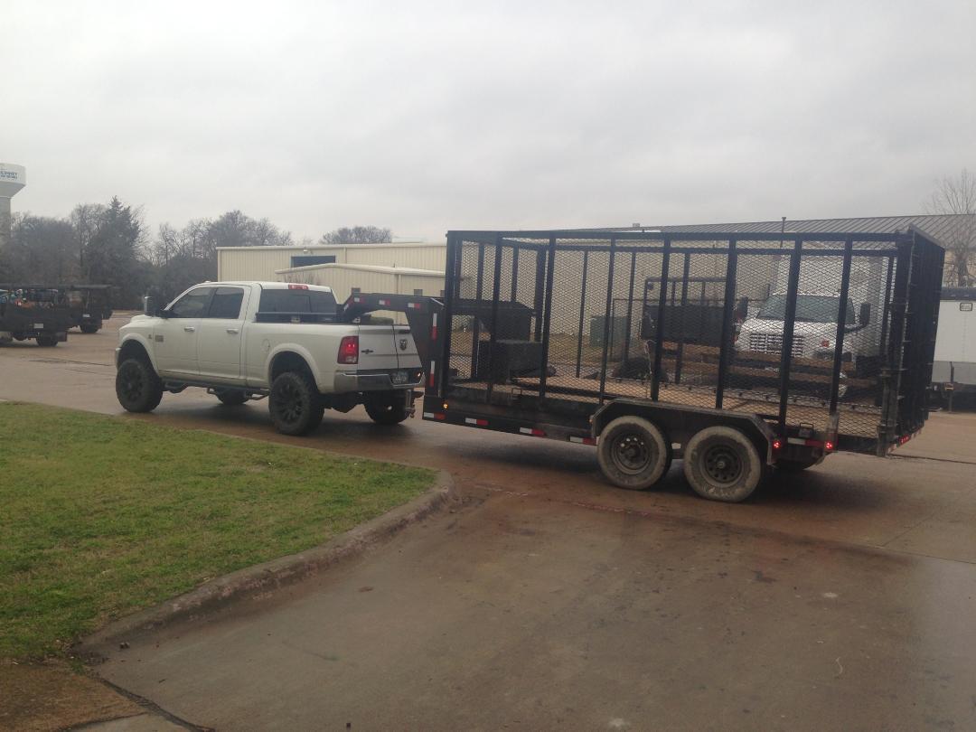 Rhs Junk Removal Service In Dallas Tx 75252