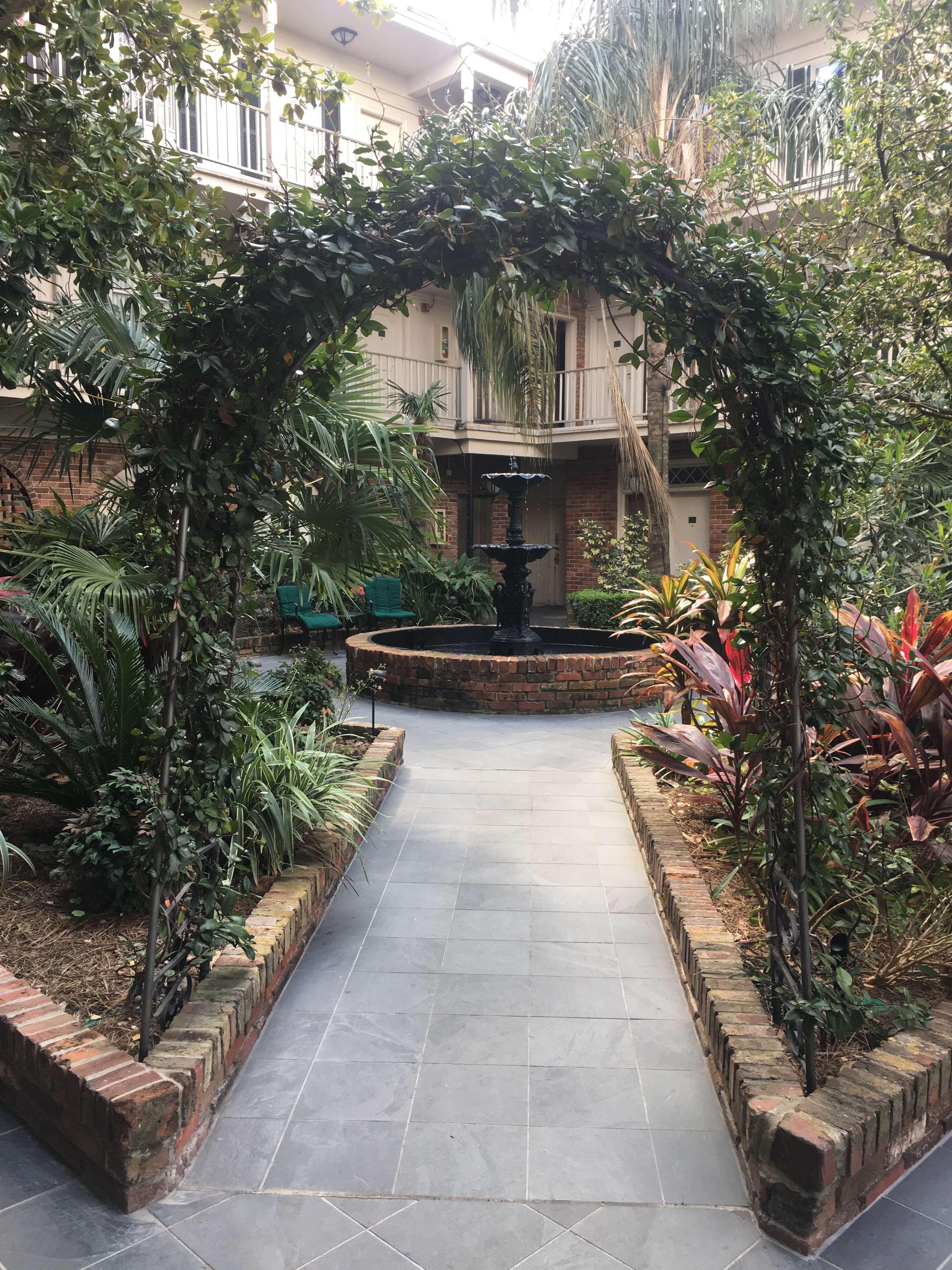 Best Western Plus French Quarter Landmark Hotel  New Orleans Louisiana  La
