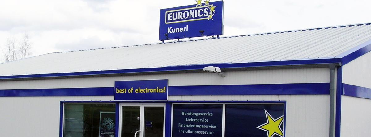 EURONICS Kunerl