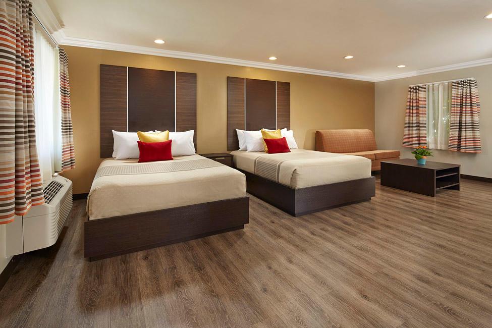 Motels Near Anaheim Convention Center