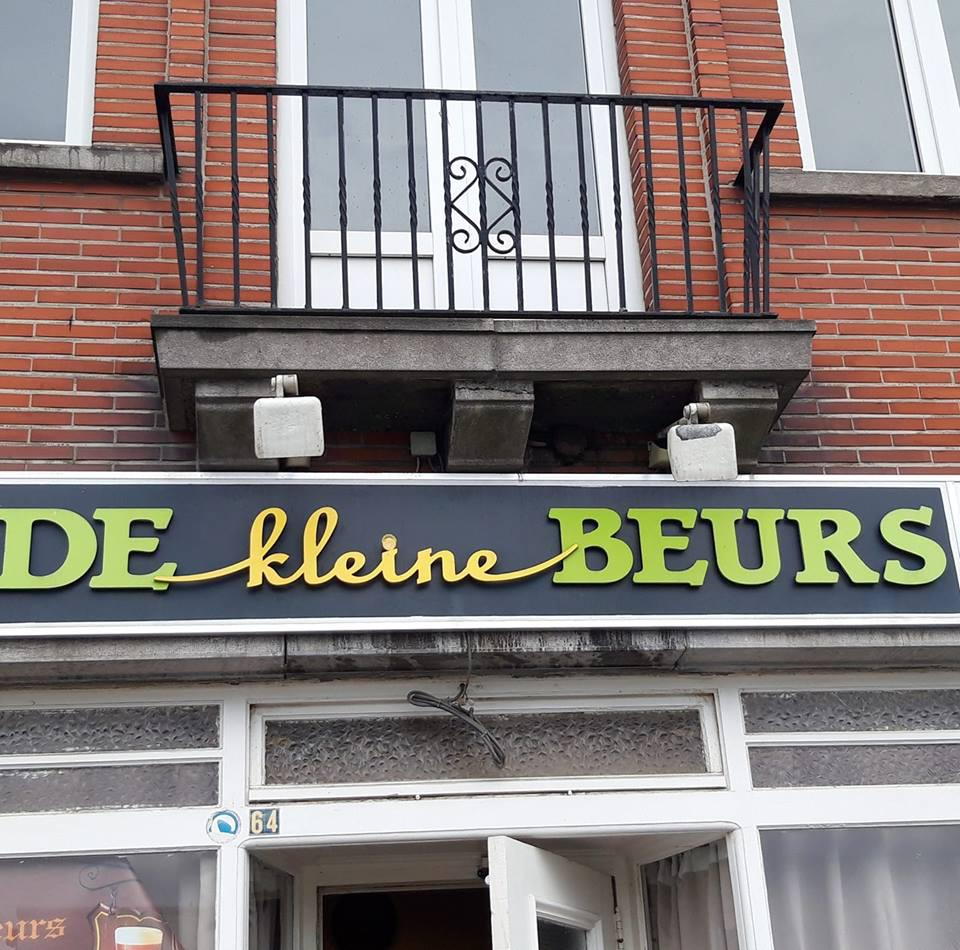 Café De Kleine Beurs