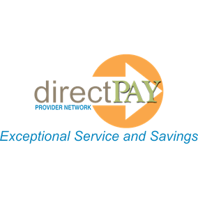 Direct Pay Provider Network