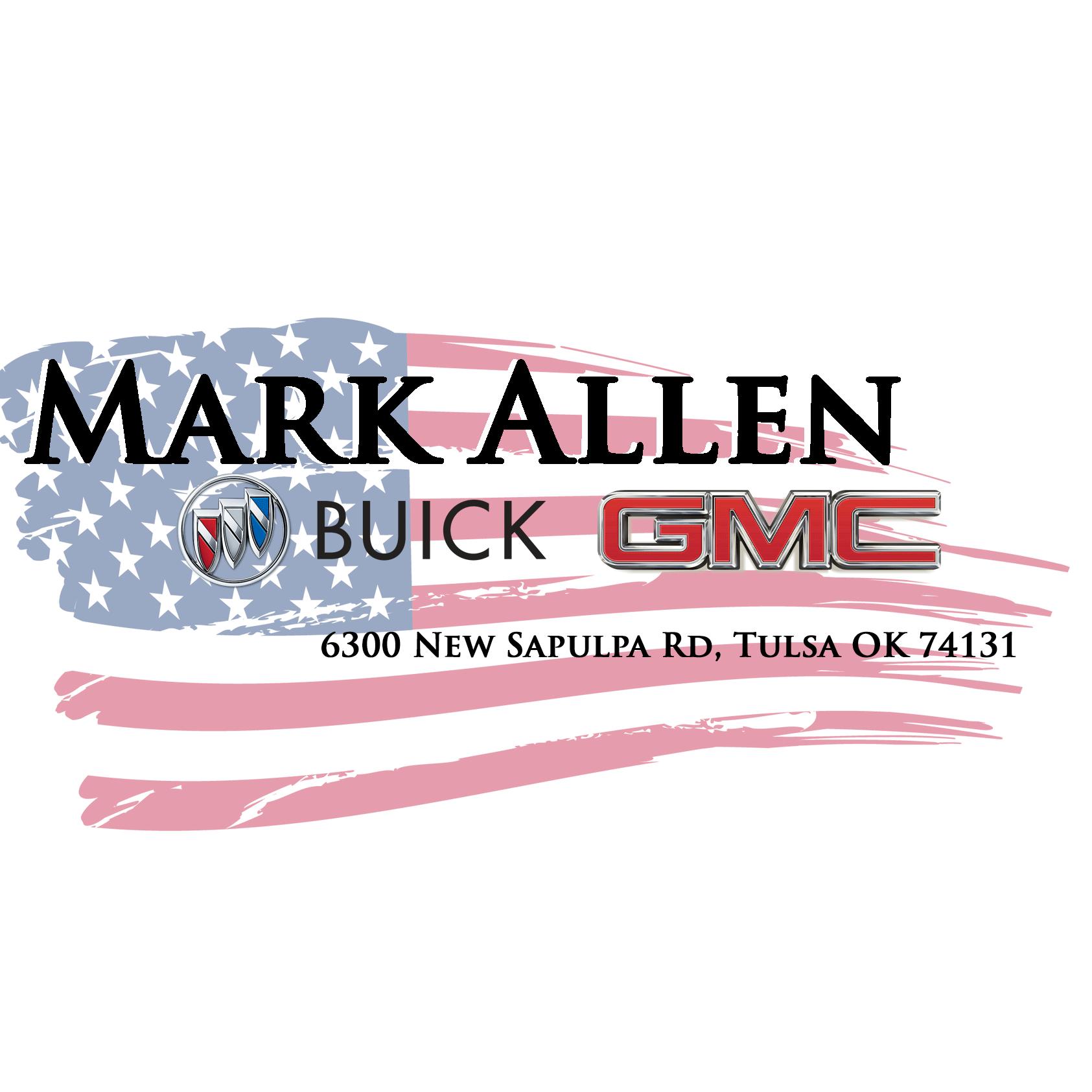 Mark Allen Buick GMC - Tulsa, OK - Auto Dealers