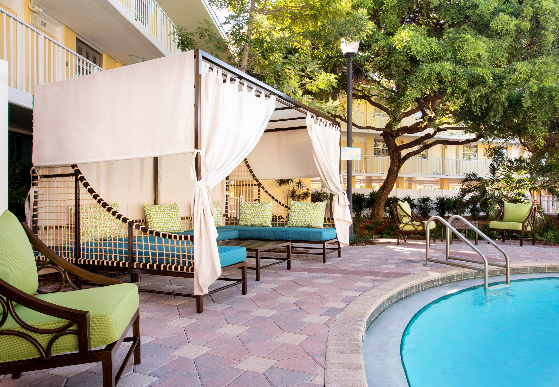 fairfield inn suites by marriott key west key west. Black Bedroom Furniture Sets. Home Design Ideas