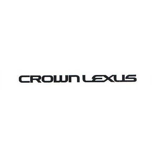 Crown Lexus