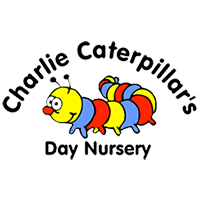 Charlie Caterpillar's Day Nursery Ltd Logo