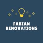 Fabian Renovations