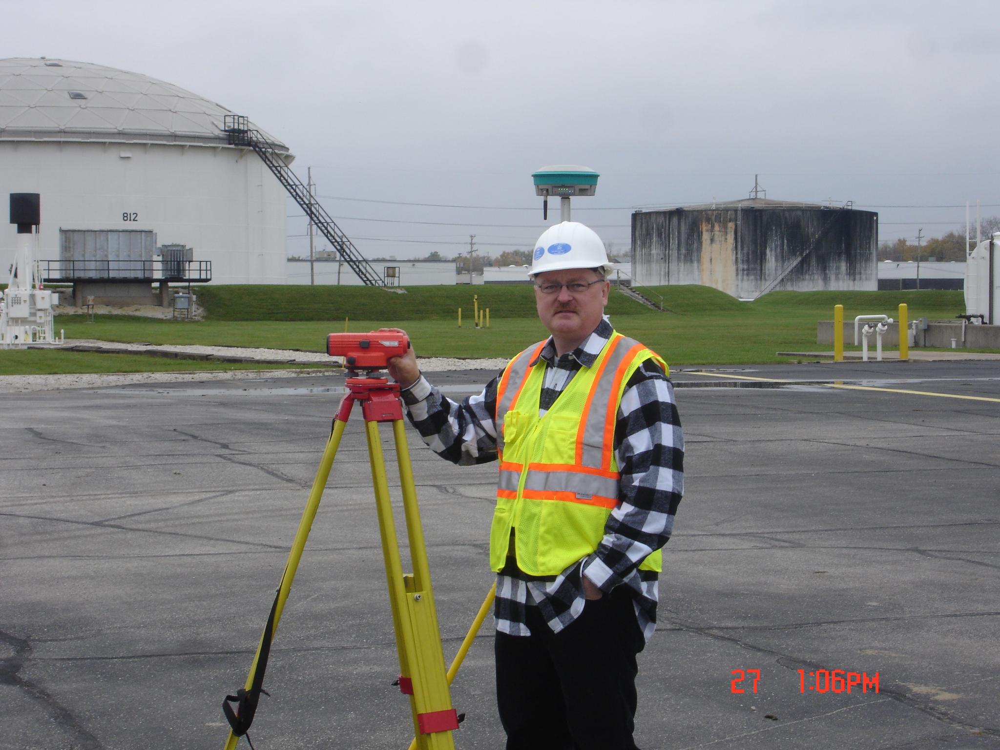 Andrew Spiewak Land Surveyor, Inc image 1