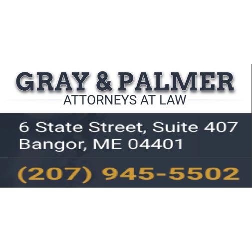 Gray & Palmer - Bangor, ME - Attorneys