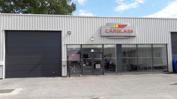 Carglass® Tournai : Remplacer & réparer les vitres de voiture
