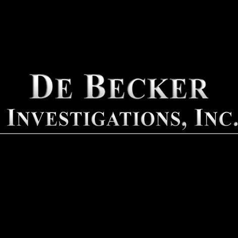 De Becker Investigations, Inc. Logo
