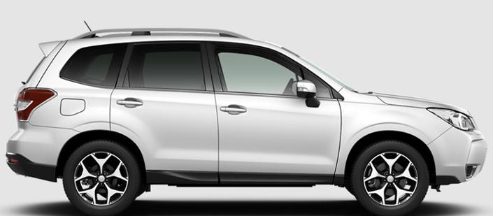 Concessionaria Subaru Valera