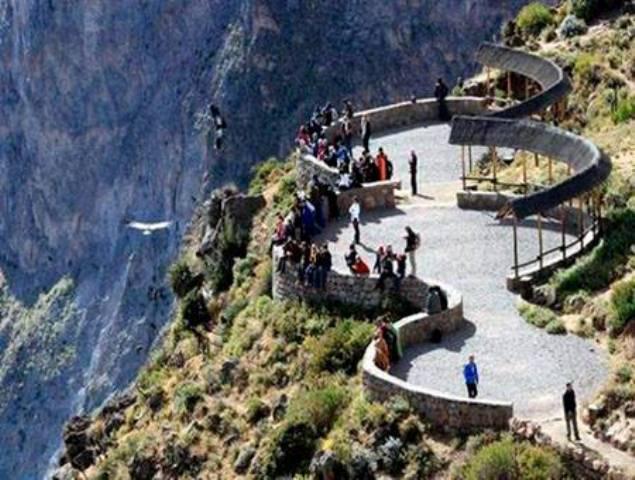 Foto de Peruvian Holiday Tour Operator