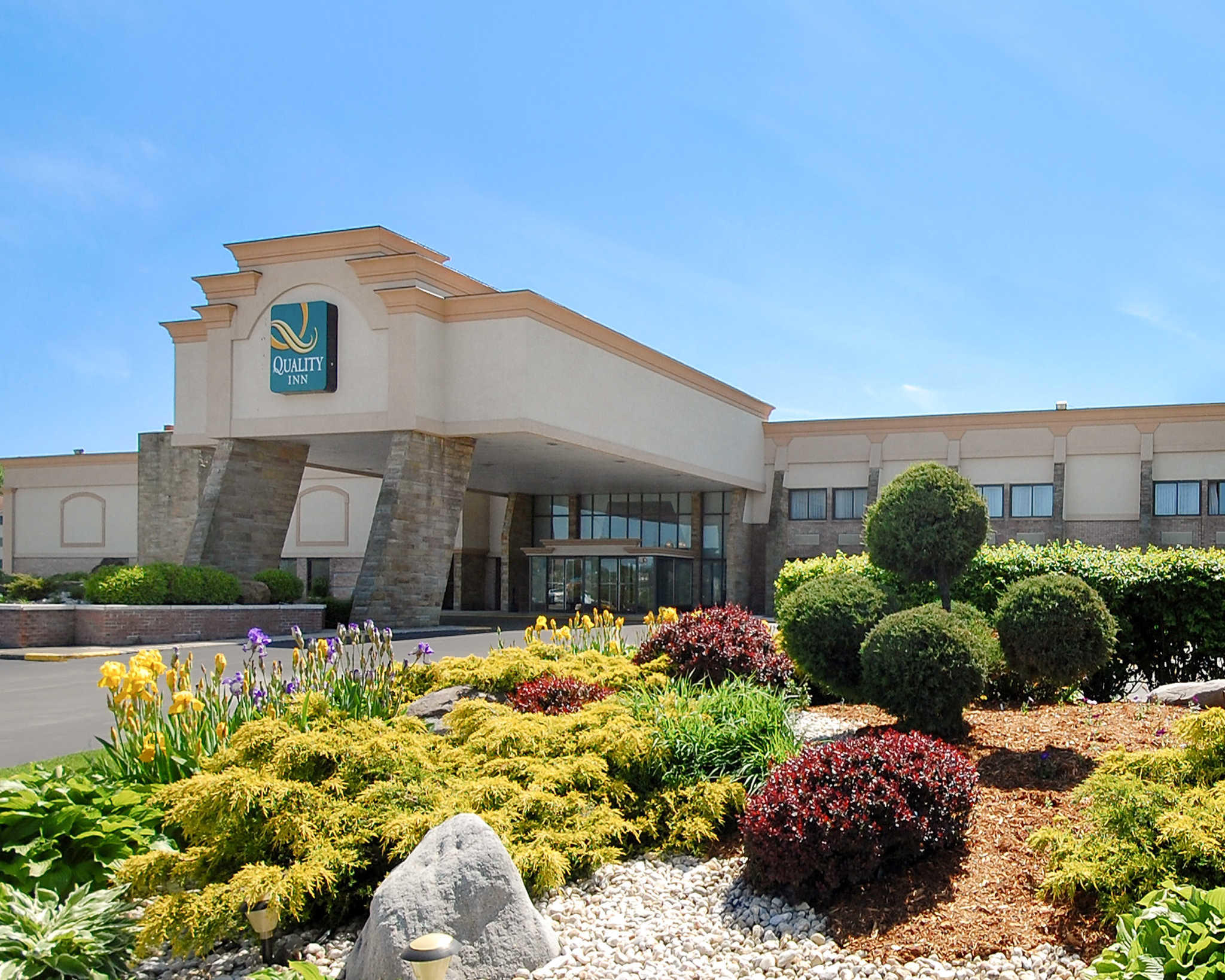 Quality Inn & Conference Center - Somerset, PA 15501 - (814)443-4646 | ShowMeLocal.com