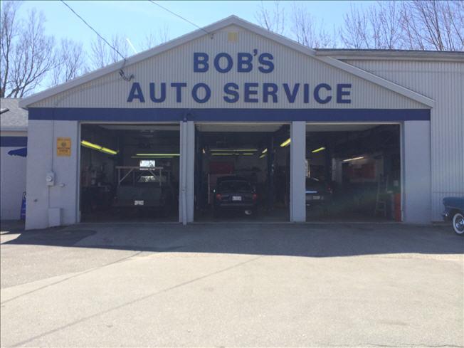 Bob 39 s auto service inc saco maine me for Prime honda saco maine