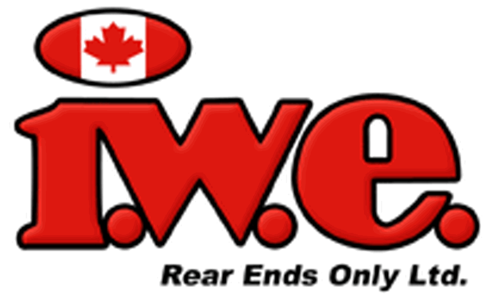 I W E Rear Ends Only.Com in Burnaby