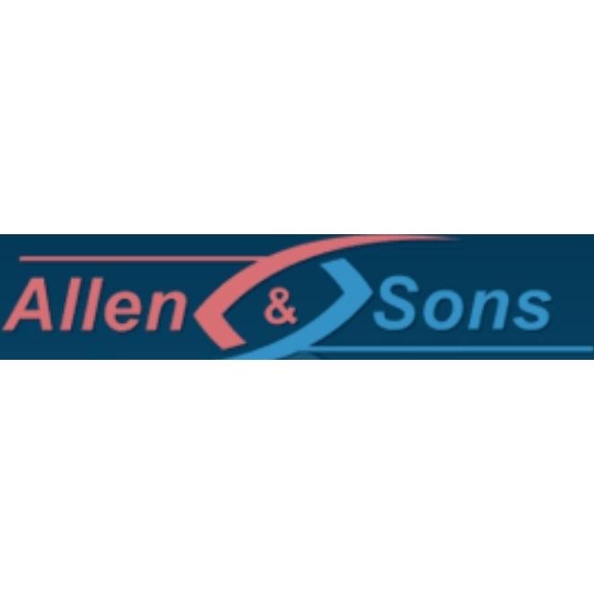 Allen & Sons Appliance Repair - Same Day Service - Glendale, CA - Appliance Rental & Repair Services