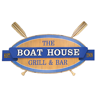 Restaurant in MN Waseca 56093 Boat House Grill and Bar 406 9Th St NE  (507)835-2419