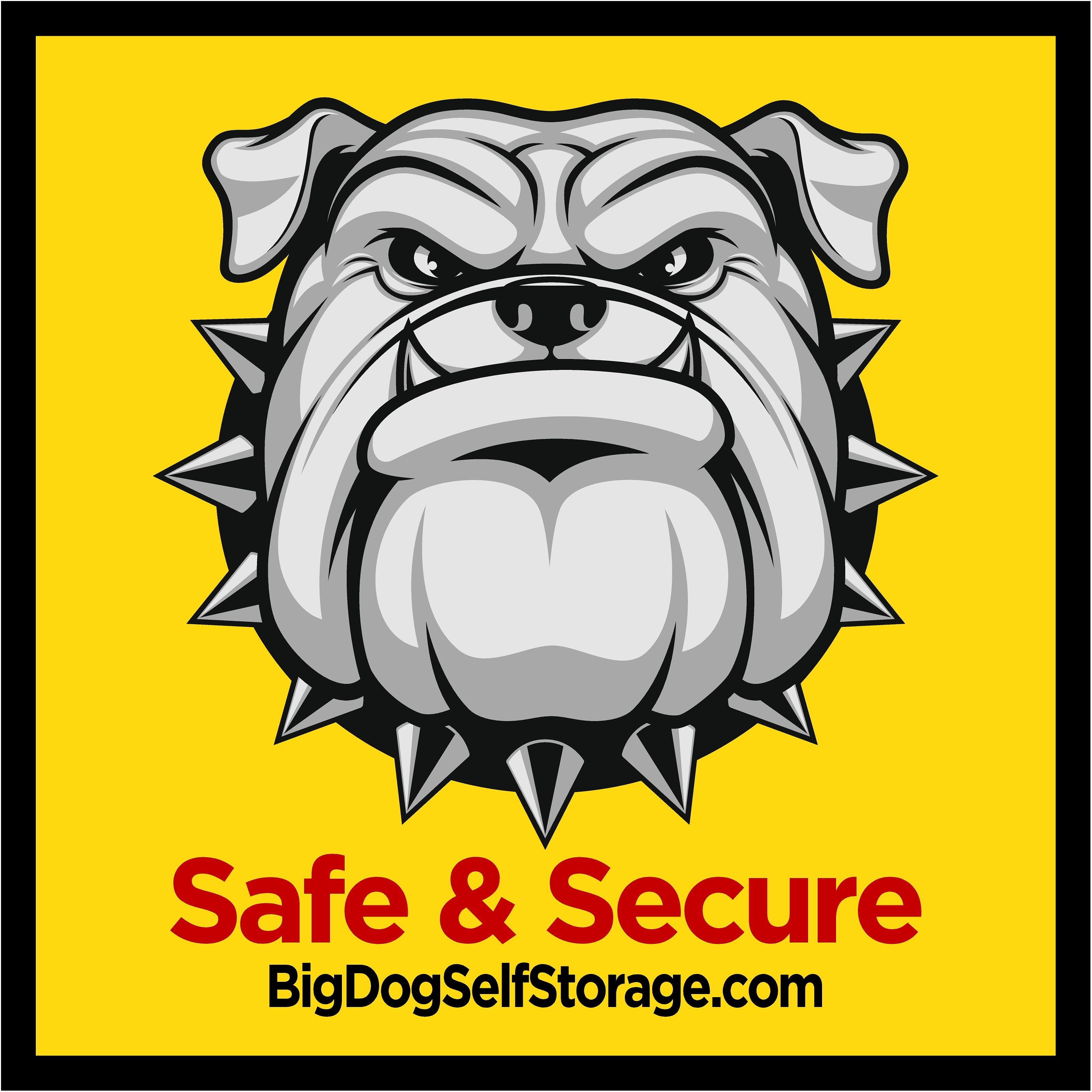 Big Dog Self Storage - Main St