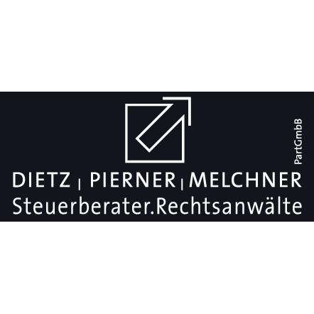 Bild zu Dietz.Pierner.Melchner Steuerberater.Rechtsanwälte . PartGmbB in Hersbruck