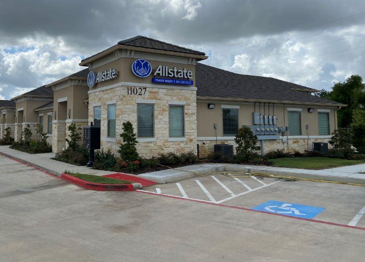 Travis Wiley: Allstate Insurance