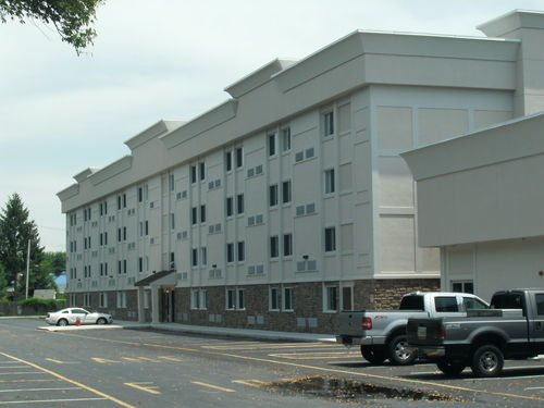 Hotels Near  North Dupont Highway Dover De