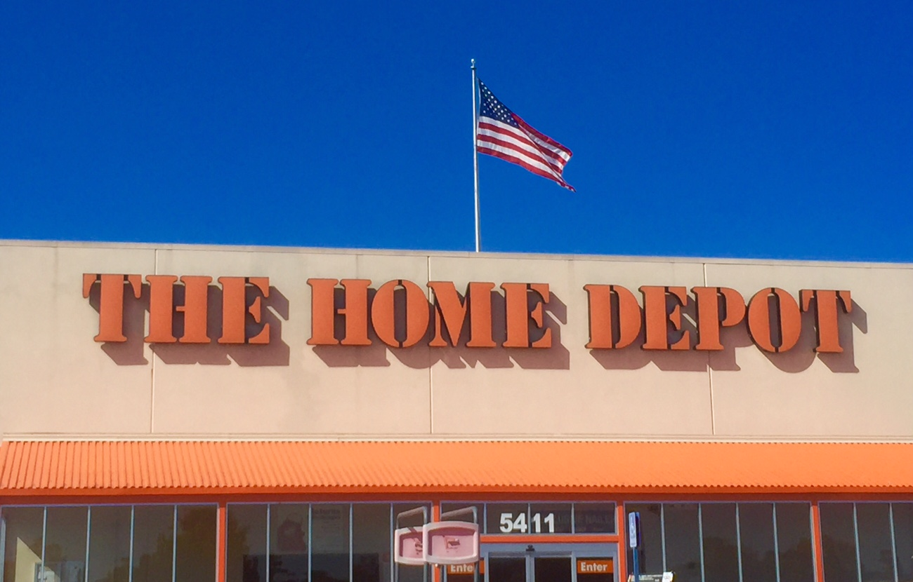 The Home Depot Spring Hill Tn