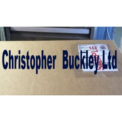 Christopher Buckley Ltd