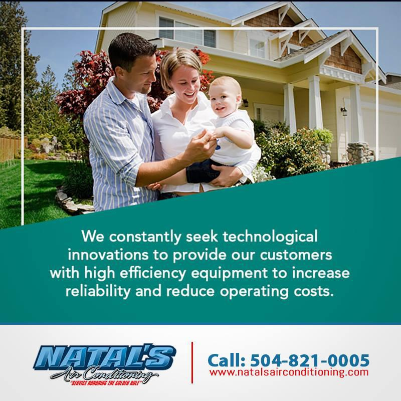 Natal's Air Conditioning & Heating