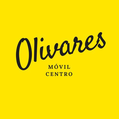 OLIVARES - MOVIL CENTRO Logo