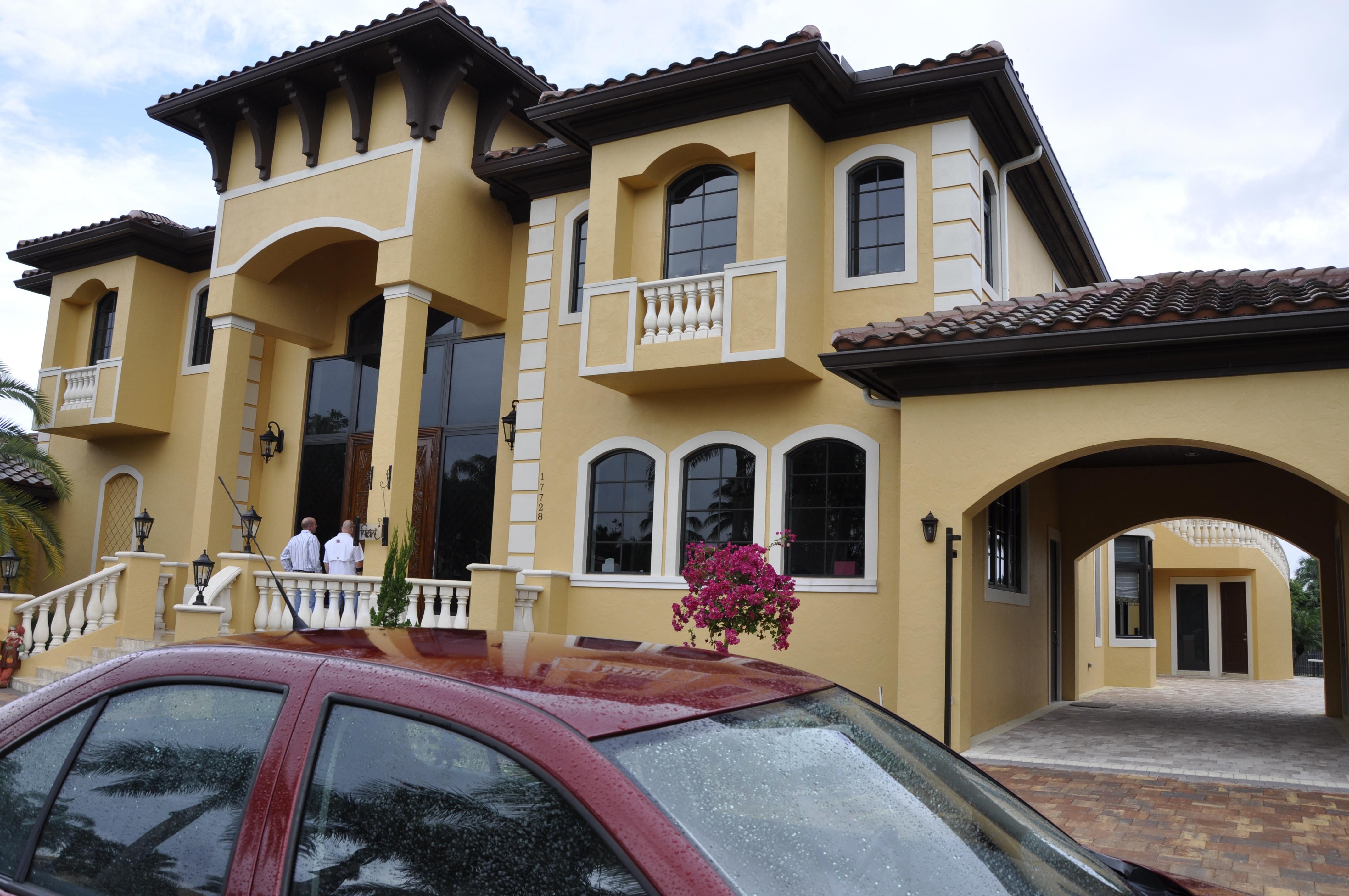 M Amp A Windows Inc Pembroke Pines Florida Fl