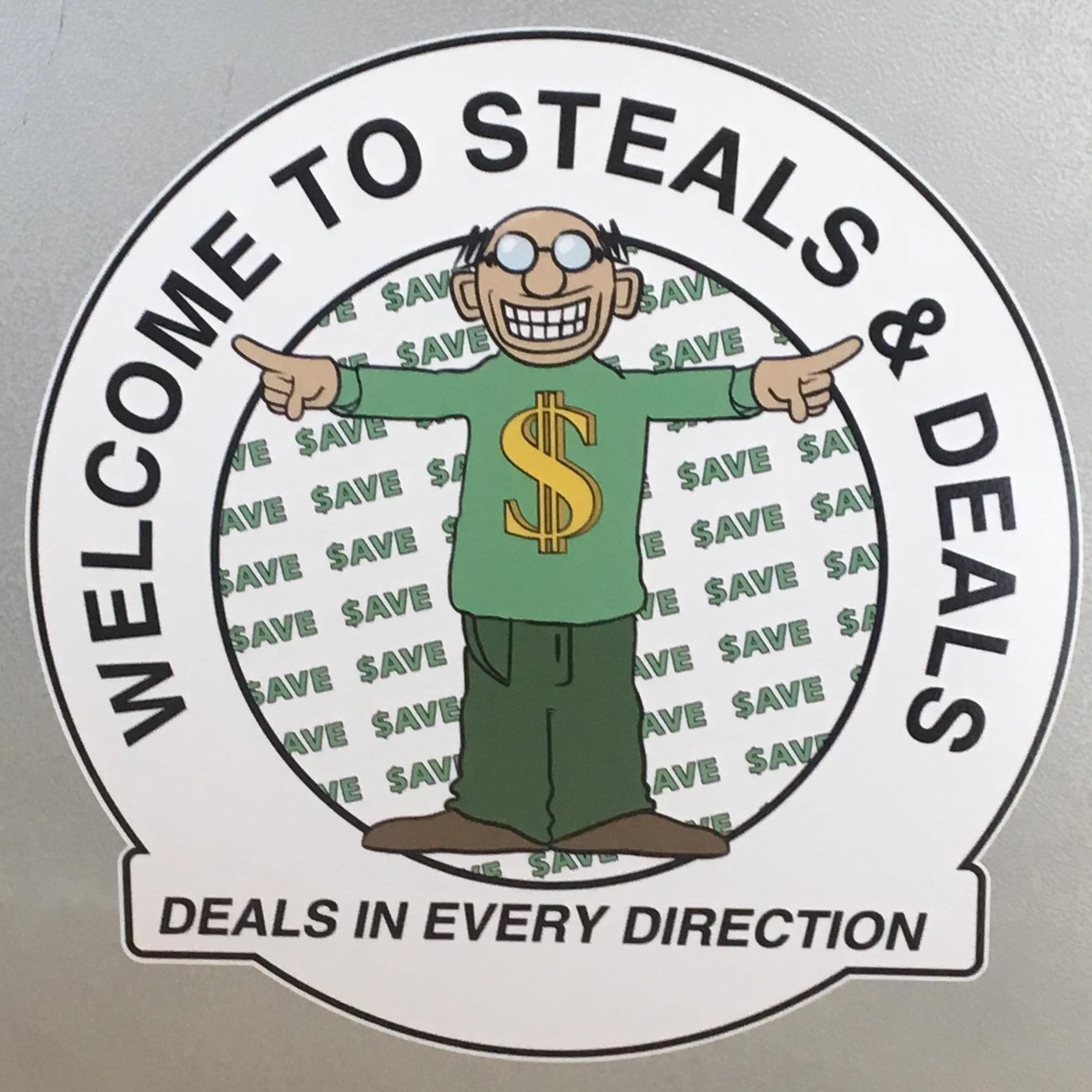 Steals & Deals