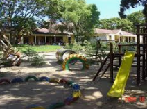Lady Buxton Educare Centre & Pre-Primary