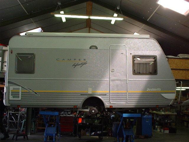 Baay Caravans
