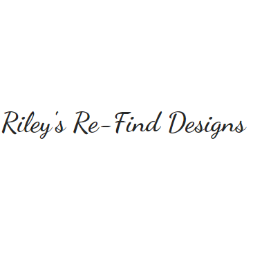 Riley's Re-Find Designs Hallowell (207)272-4678