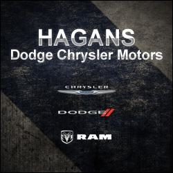 Hagans Dodge Chrysler Motors