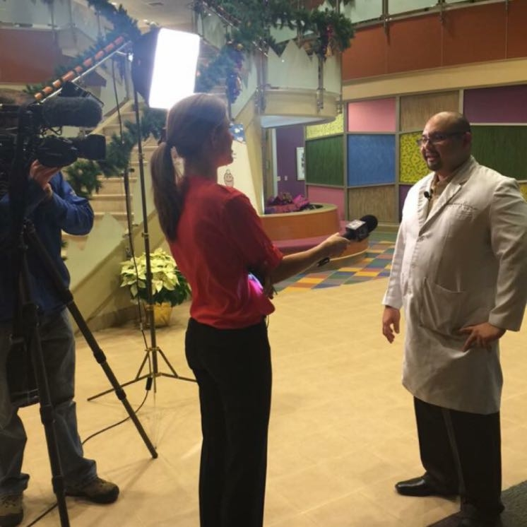 It was great interviewing with Denver ABC News 7 about the new AAP Guidelines! Read the article and video for more information  http://www.thedenverchannel.com/lifestyle/health/new-guidelines-recommend-all-kids-between-9-and-11-be-screened-for-high-cholesterol