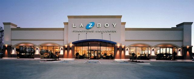 La-Z-Boy Furniture Galleries image 0