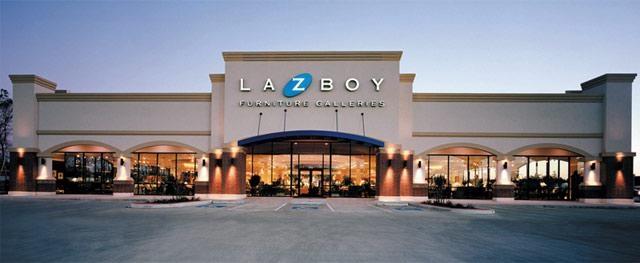 La-Z-Boy Home Furnishings & Decor London (519)686-1441