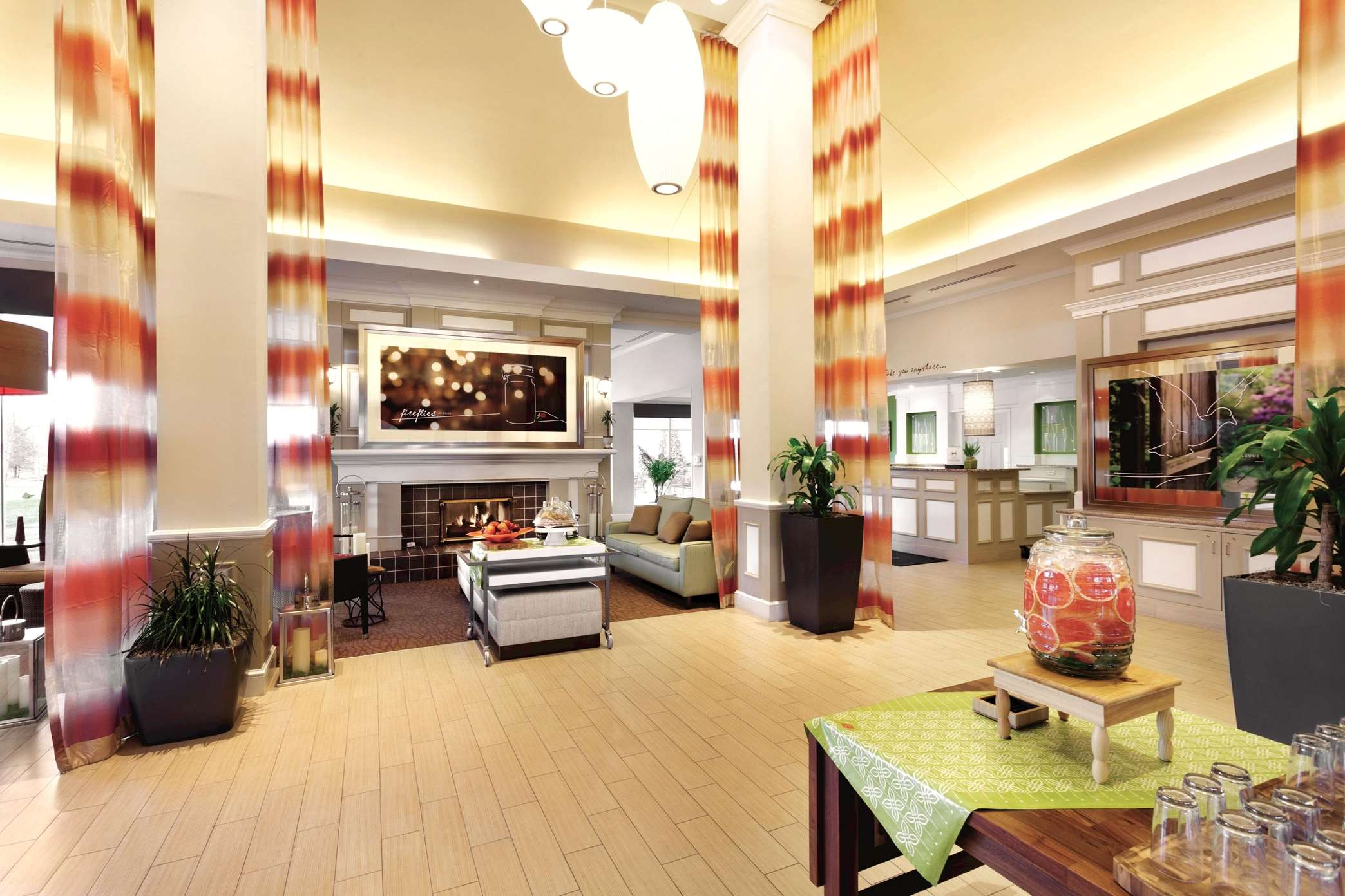 Hilton Garden Inn Bridgewater Bridgewater New Jersey Nj