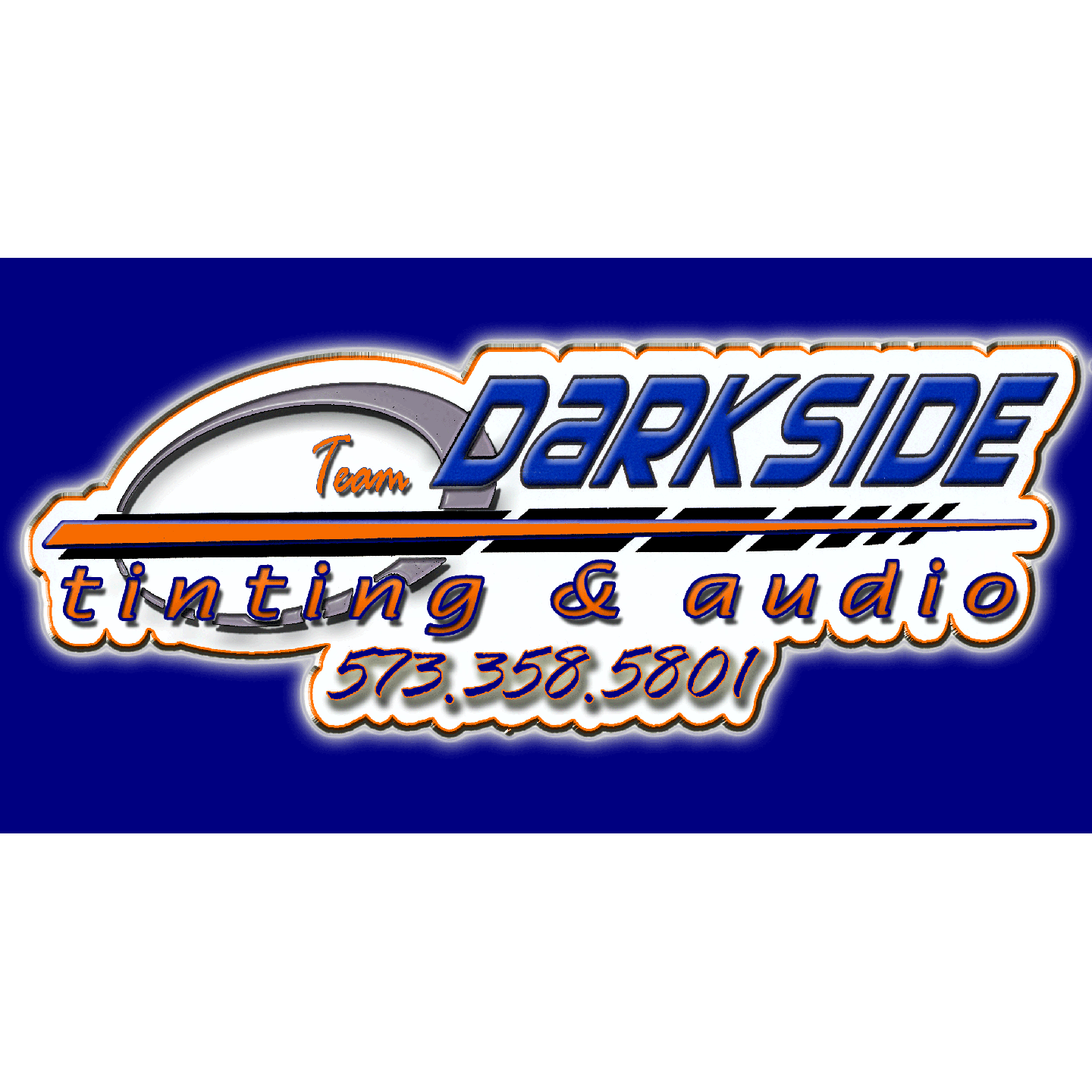 Darkside Window Tinting Inc.