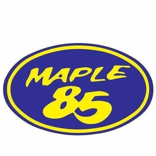 Maple 85 premium landscape mulch rock center in omaha for Landscape rock delivery near me