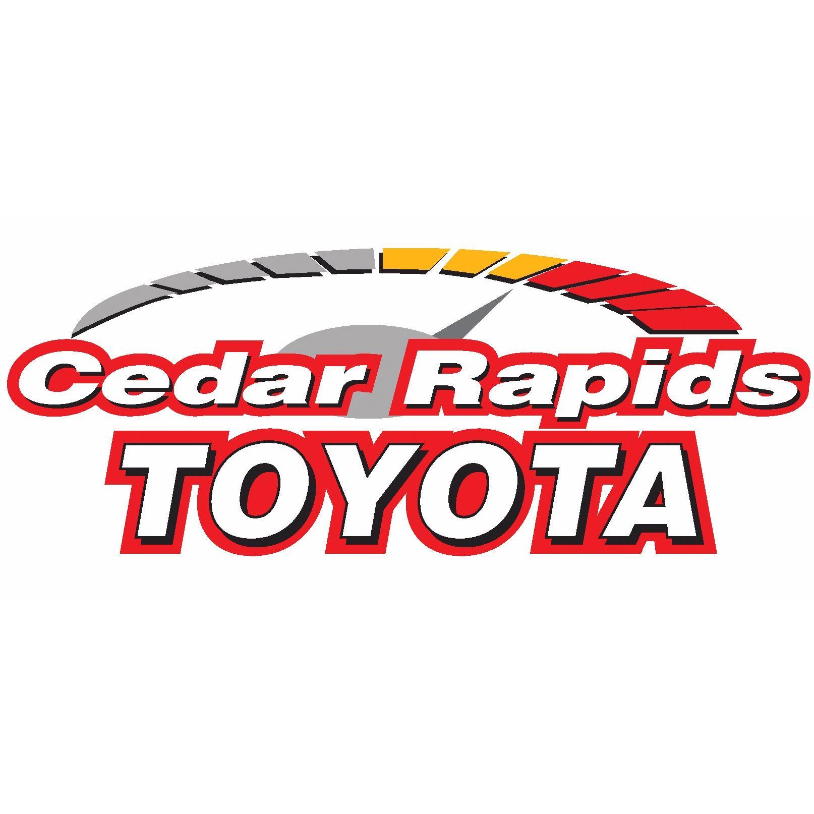 Toyota Cedar Rapids >> Cedar Rapids Toyota - 5 Photos - Auto Dealers - Hiawatha, IA - Reviews - Kudzu.com