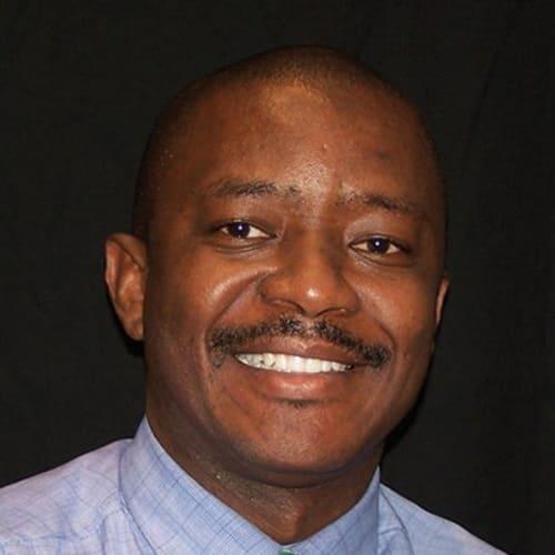 Joachim Ajala, DMD General Dentistry