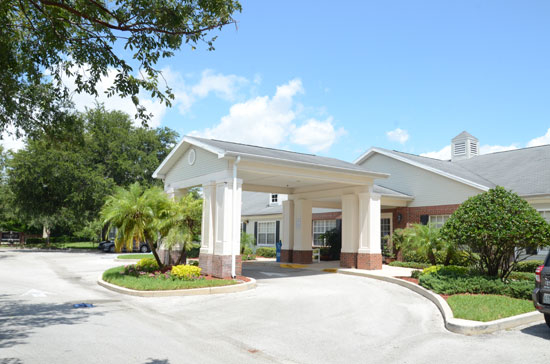 Brookdale Nursing Home Orlando
