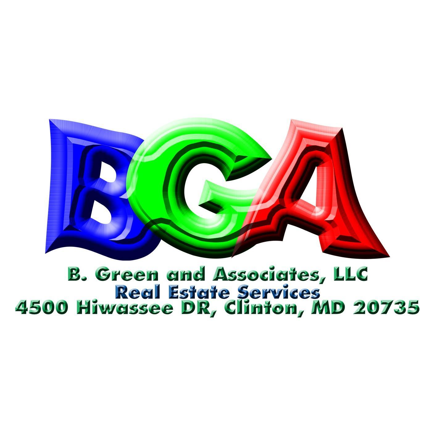 B. Green and Associates Realtors