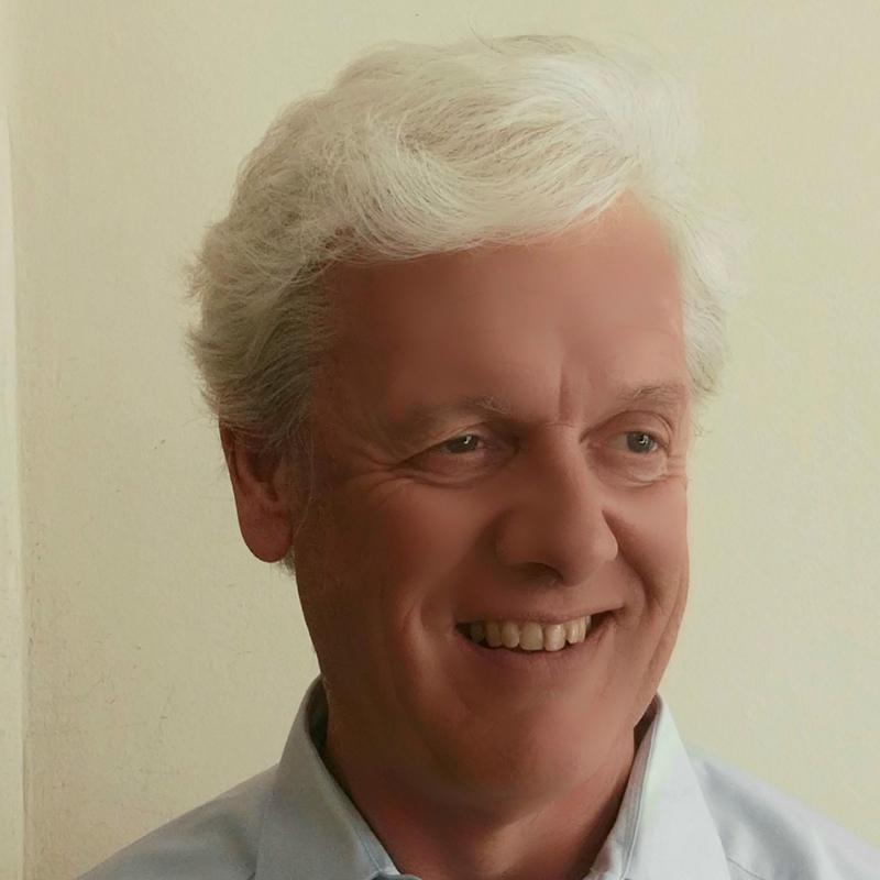 Dr. Friedrich Brauner