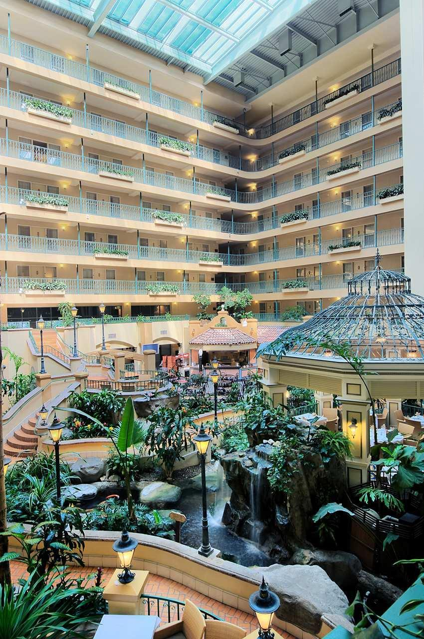 Embassy Suites By Hilton Los Angeles Downey, Downey