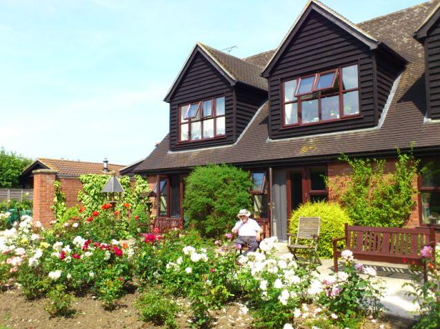 Foxearth Lodge Nursing Home