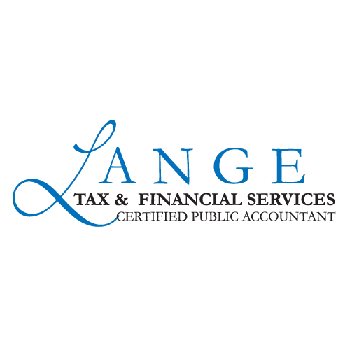 Lange Tax & Financial Services